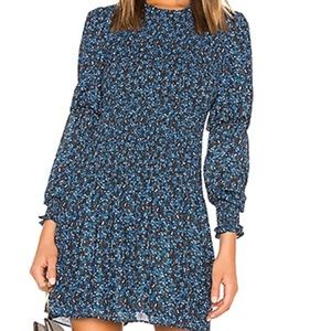 Parker Lilly dress small